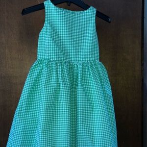 Polo Ralph Lauren sun dress. Size 6